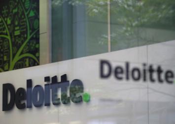 Malaysia's police raid Deloitte's office over 1MDB case