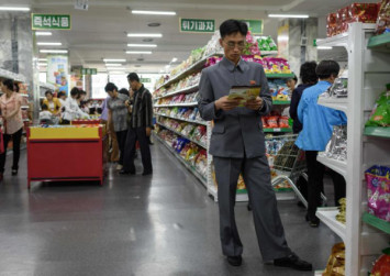 North Korea seeks support amid worst food shortage in a decade