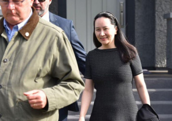Huawei CFO Meng Wanzhou to seek extradition stay, says arrest and detention unlawful