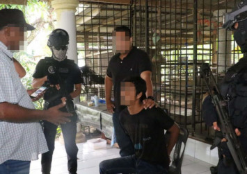 Malaysia foils plot by 4 men to 'avenge' fireman's death by targeting VIPs, houses of worship