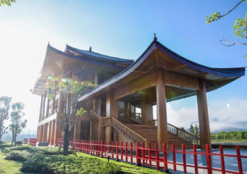Chiang Mai tourist place nominated as a Thai heritage, but it is actually Japanese inspired