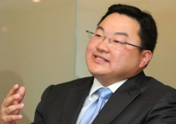 Jho Low implicated in K-pop sex scandal
