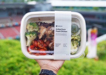 4 alternative food delivery services to try, now that Honestbee has closed