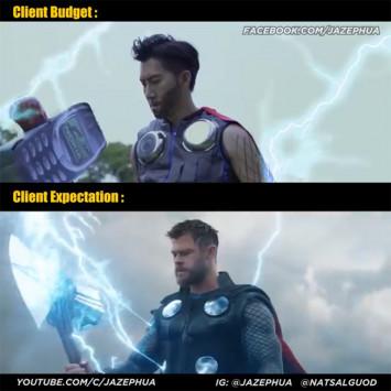 Singaporean's Avengers: Endgame parody 'pure genius', say Russo brothers
