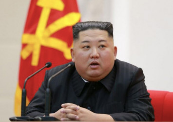 Kim Jong Un to travel to Hanoi by train and car for summit with Trump: Sources