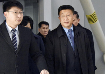 Kim Jong Un shuffles nuclear talks team after defections, spying allegations