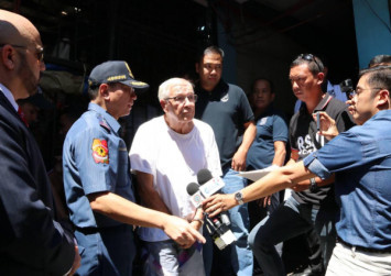 Priest arrested anew for abusing 50 more victims, mostly altar boys