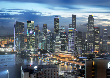 Singapore, Hong Kong, and Paris are the most expensive cities to live in