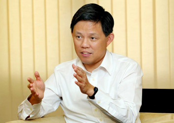 Merdeka package will not burden a future government: Chan Chun Sing