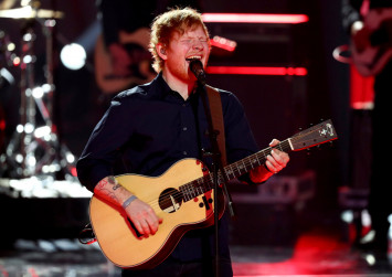 Ed Sheeran's Hong Kong concert cancelled after fans waited for hours in the rain
