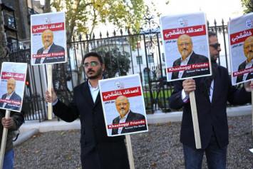 Turkey's Erdogan says cannot understand US 'silence' over Jamal Khashoggi murder