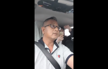 'Is it because I'm Chinese': Go-Jek passenger gets doxxed in wake of viral video