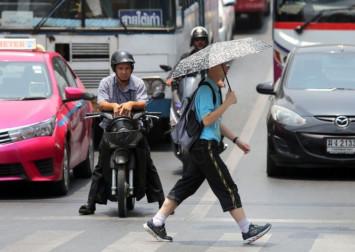 Bangkok 'must plan to combat climate change'