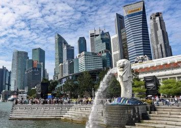 Free fun things to do in Singapore when you're saving the dollar