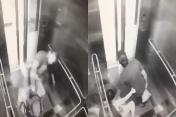 Suspect who brutally attacked woman in Malaysia MRT lift robbery arrested