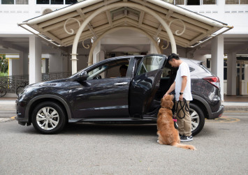 Grab launches pet-friendly transport service GrabPet in beta