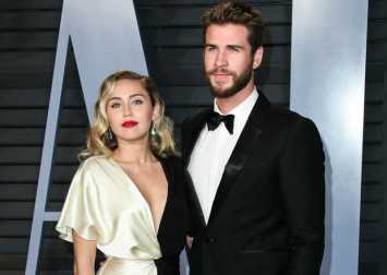 Miley Cyrus: Marriage doesn't stop me identifying as a queer person