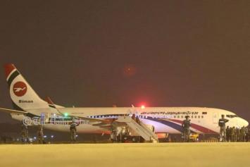 Suspected Bangladesh plane hijacker of Dubai-bound flight shot dead: Army