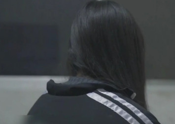 Shock as Chinese girl goes on television to accuse teacher of four years of beatings and sexual assaults