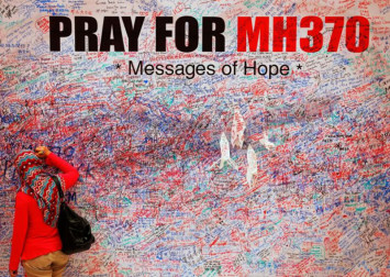 Five years on, MH370 families band together to seek closure
