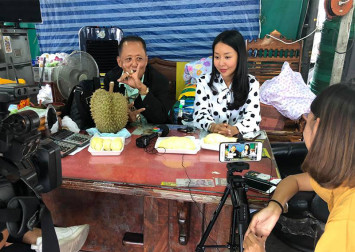 A thorny matter no more? Thai durian tycoon cancels tournament for daughter's hand