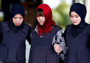 Will North Korea try to kill women linked to Kim Jong-nam's murder?