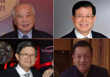 Property tycoons Robert and Phillip Ng top Singapore's billionaire list for 10th straight year: Forbes