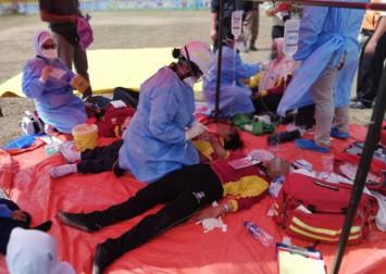 Johor Sultan pledges $330,000 to aid Pasir Gudang chemical crisis