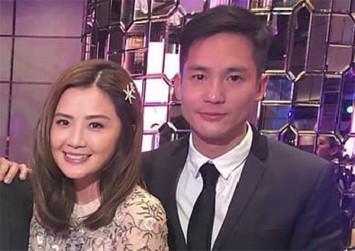 Charlene Choi to wed 'mahjong prince' boyfriend at the end of the year?