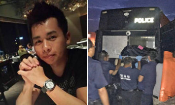 Man charged with murder of company director in Sungei Kadut Loop