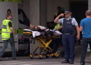 One Malaysian injured in Christchurch shooting