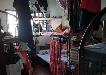 24 tenants allegedly crammed into a four-room Pandan Gardens flat; HDB 'aware'