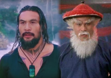 Chinese actor Elvis Tsui gets 'face-swopped' as Aquaman, Thor - and the results are glorious