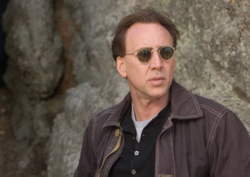 Nicolas Cage's new wife won't contest annulment request