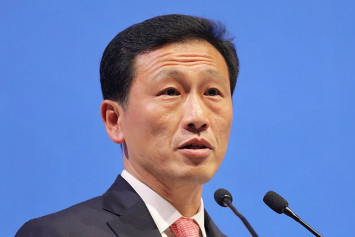 NUS penalties for sexual misconduct case 'manifestly inadequate': Ong Ye Kung