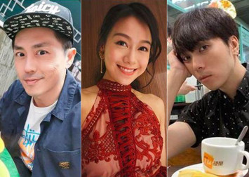 Not only Andy Hui: Jacqueline Wong's neighbour alleges actress had liaisons with 2 other men