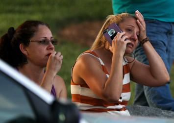 2 dead, 4 injured in shooting at University of North Carolina, Charlotte