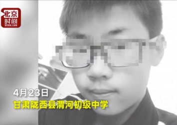 Chinese schoolboy dies after being beaten up by classmates over 'trivial thing'