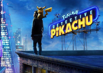 You can totally catch Detective Pikachu in Pokemon GO right now