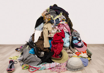 8 places to donate your used clothing in Singapore other than the Salvation Army
