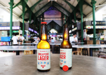 Free beer here: Where to get your hands on the newest national brew