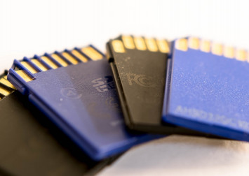 Huawei barred from using microSD cards or having SD card slots in their future devices