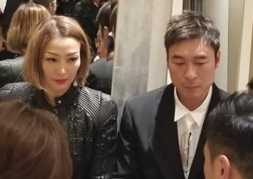 Did Sammi Cheng pay driver $70,000 to leak clip of Andy Hui's infidelity?