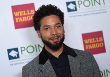 Actor Jussie Smollett's character cut from Empire episodes after arrest