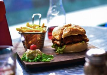 Vegan burger Singapore price guide - Impossible foods vs beyond meat vs Quorn
