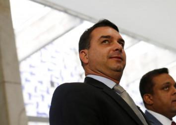 Brazil prosecutors open money-laundering probe into president's son