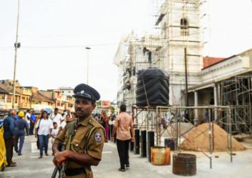 Fake news rampant after Sri Lanka attacks despite social media ban