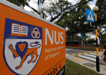 NUS to work with students to tighten security on campus in wake of Monica Baey case