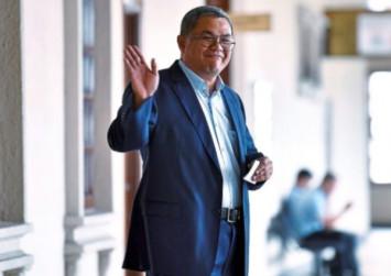 Man identifies Najib as 'Bossku' in court