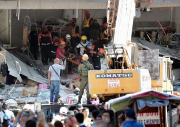 Earthquake death toll in Northern Philippines climbs to 11
